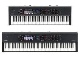 Yamaha annonce l'arrivée des YC73 et YC88