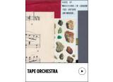 Tape Orchestra est arrivé chez Labs de Spitfire Audio