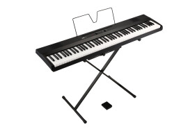 Korg proposera bientôt le piano numérique Korg L1