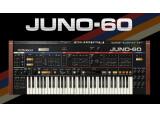 Le Juno-60, bientôt dans le Roland Cloud