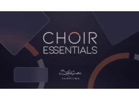 Découvrez Choir Essentials, la nouveauté de chez Strezov Sampling