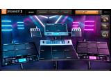 Toontrack vient de sortir Electronic Edge EZX