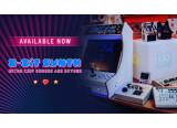 La banque de sons 8-Bit Synth est désormais disponible à l'unité