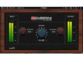 LoFi Vintage Clipper de Nembrini Audio, à $29 au lieu de $79
