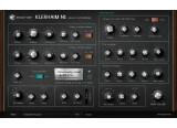 Eplex7 présente le synthé logiciel Klerhaim N1 pour Windows