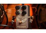 Electro Harmonix dévoile la Ripped Speaker Fuzz