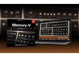 IK Multimedia vous offre le Memory-V