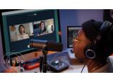 Sessions partage l'audio et la vidéo de votre STAN en direct