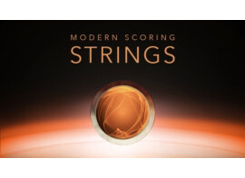 La Modern Scoring Strings d'Audiobro est arrivée