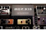 Electro Harmonix alimente vos pédales avec le MOP-D10