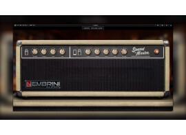 Le Sound Master de Nembrini Audio est en promo