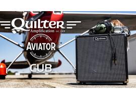 Quilter Labs ajoute l'Aviator Cub à la famille Aviator