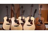 Ibanez dévoile sa nouvelle série Advanced Acoustic