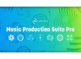 iZotope annonce la Music Production Suite Pro