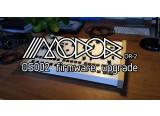 Le DR-2 de Modor Music passe à l'OS002