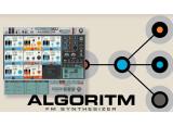 Reason Studios présente Algoritm