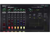 La TR-6S de Roland dispose désormais de son éditeur MIDI