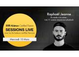 Ableton France annonce sa prochaine conférence en ligne gratuite