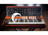 La fondation Bob Moog vous fait gagner un Minimoog Model D vintage