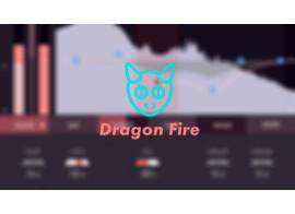 Denise présente Dragon Fire