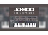 Le JD-800 rejoint les rangs du Roland Cloud