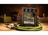 Electro Harmonix 15W Howitzer : l'ampli le plus compact du marché ?
