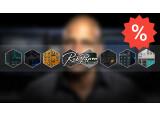 Les synthés percussifs virtuels sont en promo chez Rob Papen
