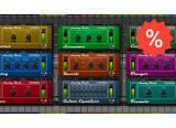 -70% sur l'Analog Rack FX Bundle de Nembrini Audio