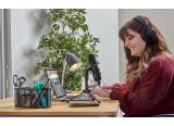 Voici le MP-4000U, nouveau micro de podcast de Marantz Professional