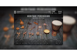 Impact Soundworks vous offre Heritage Percussion