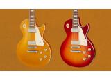 Gibson retourne dans les 70's avec la Les Paul Deluxe