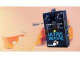 Source Audio dévoile les Ultra Wave Multiband Processor