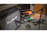 Audified révise AmpLion avec le nouvel AmpLion 2 Rock Essentials