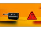 De nouveaux cas de surchauffe de l'émetteur Line 6 G10T
