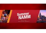Le Summer NAMM 2021 aura lieu (normalement)