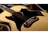 Encore un modèle signature acoustique chez Gibson