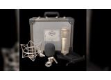 Peluso Microphone Lab propose sa version du U47