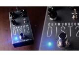 Damnation Audio Curmudgeon 2 : la pédale pour jouer bas et lentement