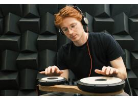 Keda Music présente les première tablas électroniques