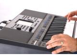 Yamaha annonce le clavier arrangeur PSR-A5000