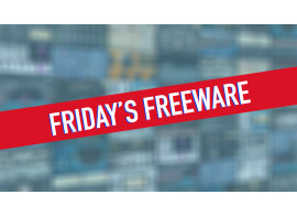 Friday's Freeware : 3 pour le prix d'1 (ou plutôt 3 pour le prix de 0)