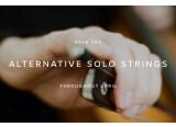 30% de réduction sur Alternative Solo Strings de Spitfire Audio