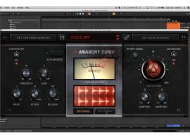 Anarchy Audioworx vous offre l'Anarchy Comp