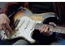 La Stratocaster Mike McCready débarque