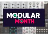 C'est le mois du modulaire chez Softube