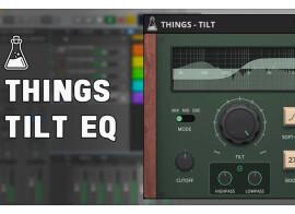 Un nouveau plug-in et des promos chez Audiothing