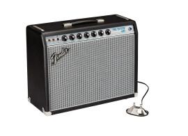 Les amplis de la série '68 Custom arrivent au catalogue Fender