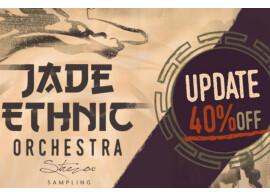 Jade Ethnic Orchestra s'offre une mise à jour et à vous une promo