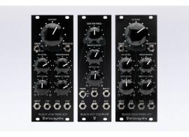 Erica Synth dévoile 3 nouveaux modules
