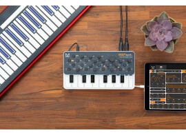 Modal Electronics annonce le SKUPLTsynth SE